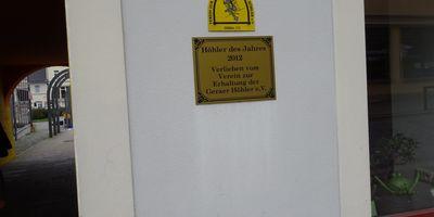 Verein zur Erhaltung der Geraer Höhler e.V. in Gera