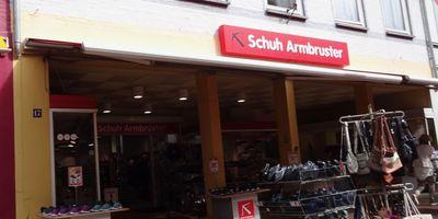 Schuh Armbruster in Bad Segeberg