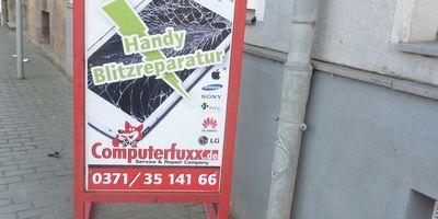 Paschke / Computerservice Computerfuxx Chemnitz Computernotdienst in Chemnitz in Sachsen