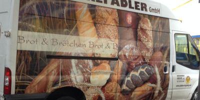 Bäckerei Adler GmbH in Oederan