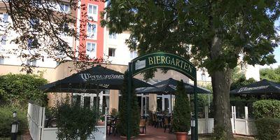 AMBER HOTEL Chemnitz Park in Chemnitz Röhrsdorf