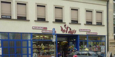 Rotstift Inh. Swen Süß in Aue in Sachsen