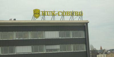 HUK-COBURG in Chemnitz in Sachsen