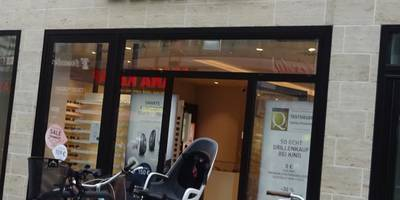 KIND Hörgeräte & Augenoptik Dresden-Zentrum in Dresden