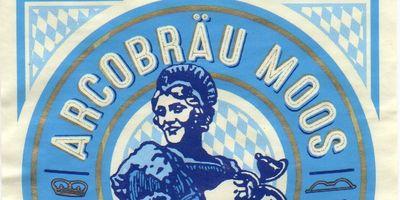 ARCO-ZINNEBERG Arcobräu Gräfl. Brauhaus in Moos in Niederbayern