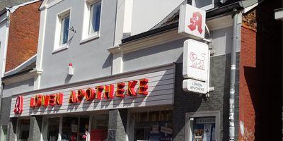 Löwen-Apotheke, Inh. Volker Eckstein in Bad Segeberg
