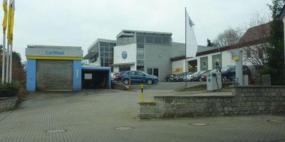 Autohaus motor Lichtenstein GmbH in Lichtenstein in Sachsen