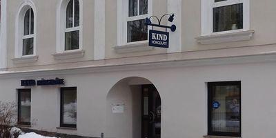 KIND Hörgeräte Hohenstein-Ernstthal in Hohenstein-Ernstthal