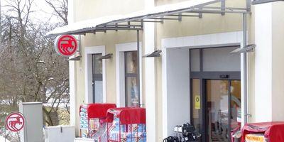Rossmann Drogeriemärkte in Hohenstein-Ernstthal