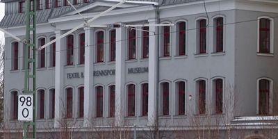 Textil- u. Rennsportmuseum in Hohenstein-Ernstthal