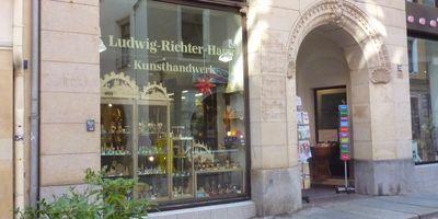 Ludwig-Richter-Haus in Meißen