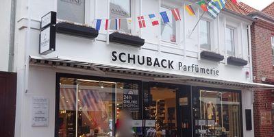 Schuback GmbH in Neustadt in Holstein