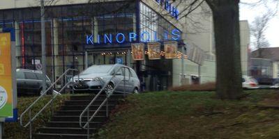 Kinopolis Freiberg Theile GmbH & Co. KG in Freiberg in Sachsen