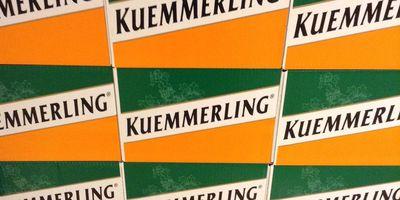 Kuemmerling KG in Bodenheim am Rhein