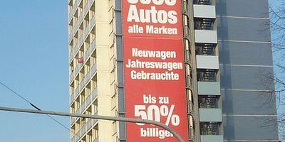 Autoland Niederlassung Chemnitz in Chemnitz in Sachsen
