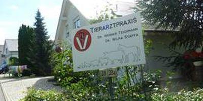 Tierärztin Dr. med. vet. Wilma Staffa in Callenberg