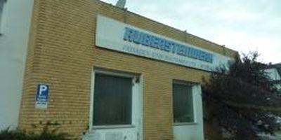 Rubersteinwerk GmbH in Lichtenstein in Sachsen