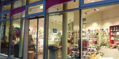 Viba sweets GmbH in Chemnitz in Sachsen