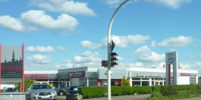 Autohaus Junghans & Kunz GmbH in Zwickau