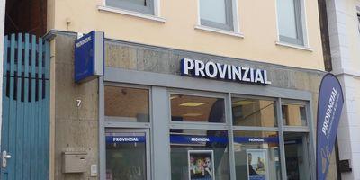 Provinzial Versicherungen Michael Luckow e.K. Bezirkskommissar in Neustadt in Holstein