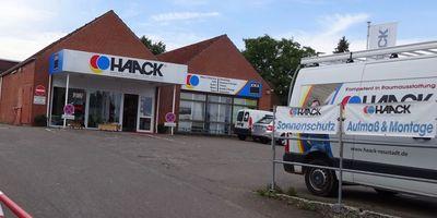 Haack Heimtex GmbH in Neustadt in Holstein