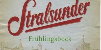 Stralsunder Brauerei GmbH Alte Brauerei in Stralsund