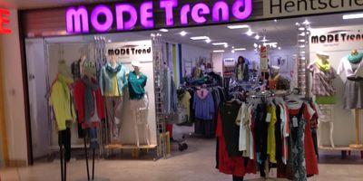 Mode-Trend Hentschel in Hohenstein-Ernstthal