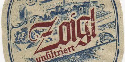 Scherdel Privatbrauerei Verkauf in Hof an der Saale