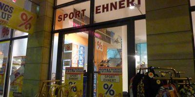 SPORT EHNERT GmbH & Co.KG in Chemnitz in Sachsen