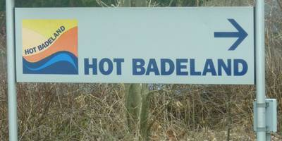 Hot Badeland in Hohenstein-Ernstthal