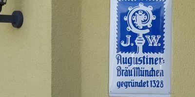 Augustiner-Bräu Wagner KG in München