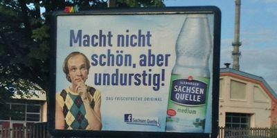Sachsenquelle GmbH in Eilenburg