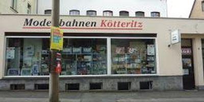 Kötteritz Modellbahnfachgeschäft in Lichtenstein in Sachsen