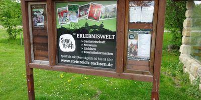 SteinReich in Pirna