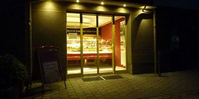 Bäckerei & Cafè Schönfelder in Oelsnitz im Erzgebirge