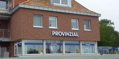 Provinzial-Versicherung Torsten Spitz e.K. Versicherungsagentur in Heiligenhafen