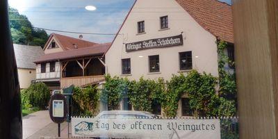 Weingut Steffen Schabehorn in Coswig