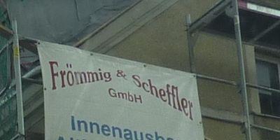 Frömmig & Scheffler GmbH in Lichtenstein in Sachsen