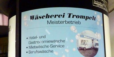 Fa. Trompelt in Niederplanitz Stadt Zwickau