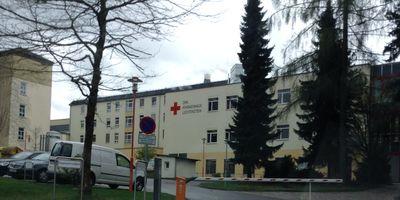 DRK Krankenhaus Lichtenstein in Lichtenstein in Sachsen