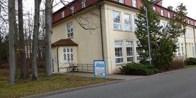 Orthopädietechnik Alippi, HBK Zwickau in Zwickau
