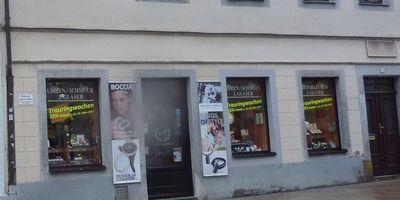 Uhren & Schmuck Inh. Gläser Holm in Freiberg in Sachsen