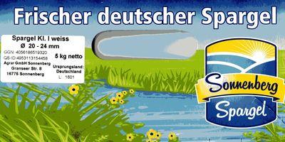 Agrar GmbH Sonnenberg in Sonnenberg