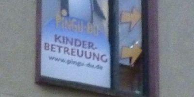 PINGU-DU in Chemnitz in Sachsen