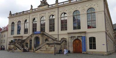 Verkehrsmuseum Dresden in Dresden
