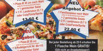 Star Pizza Service, Inhaber Sharan Singh in Hohenstein-Ernstthal