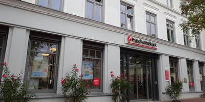 HypoVereinsbank UniCredit Bank AG in Eutin