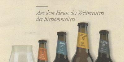 Brauerei Riegele in Augsburg