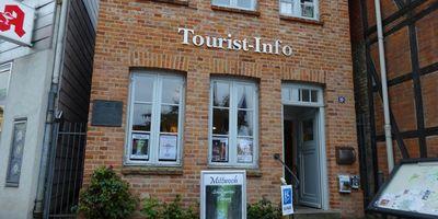 Tourist-Info Eutin GmbH in Eutin