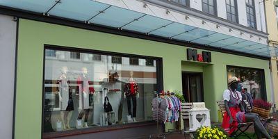 M & H - Das Segeberger Modehaus in Bad Segeberg